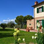 Apartment Loc. Palagione - 5,  Volterra