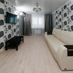 Apartment on Pravdy 25 City Centrer, Orenburg