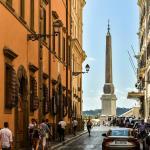 Prince's Suite Penthouse Piazza di Spagna,  Rome