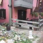 Santina Holiday Home,  Dubino