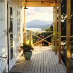 Marriner's Boutique Guesthouses,  Rawene