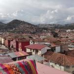 Hostal Dreams House, Cusco