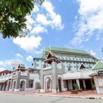 NIDA Rooms Wang Chan 66 Riverside,  Phitsanulok
