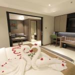 The Nest Hotel by Danapati, Nusa Dua