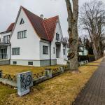 Mere pst 3 Apartement, Pärnu