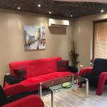 Bienvenu 3 Apartment, Plovdiv