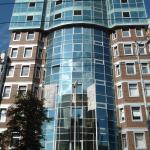 Hotel Elegant, Kiev