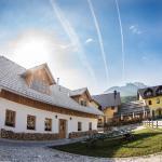 Apartma Alpe Aria, Kranjska Gora
