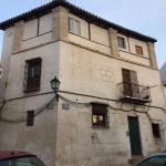 Casa Pichela,  Granada