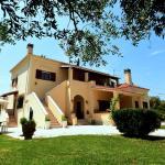 Villa Rose Garden,  Ágios Ioánnis