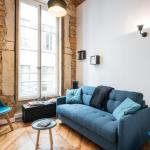Luckey Homes Apartments - Rue Royale,  Lyon
