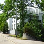 SeWeR Apartment, Baden-Baden