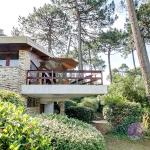 Family Home in the Pine Forest, Arcachon