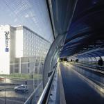 Radisson Blu Manchester Airport, Hale
