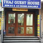 Thaj Guest House, Chennai