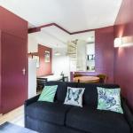 1 Bedroom Apartment Central Paris,  Paris