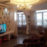 Home Sweet Home, Batumi
