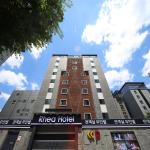 Rhea Hotel, 金海市