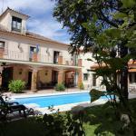 Hotel Pictures: Palacio de Monfarracinos, Monfarracinos