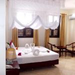 Safari Lodge,  Zanzibar City