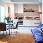 2 Bd Central Melbourne Apartment, Melbourne
