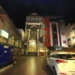 OYO Rooms Lucknow Junction, Lucknow