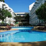 Naklua Beach Resort, Pattaya North