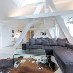 Dachterrassen-Wohnung im Herzen Wiens, Vienna
