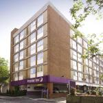 Premier Inn London Hampstead, London