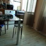 Plekhanovi Apartments, Tbilisi City