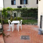Casa Arabella, Volterra
