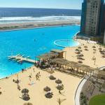 Resort Laguna del Mar,  La Herradura