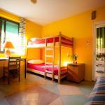 Six-Pack Hostel,  Shkodër