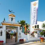 Globales Pueblo Andaluz, Marbella