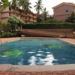 OurGoaHoliday 1st floor Apartment in Candolim, Candolim