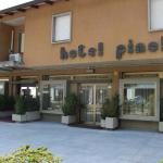 Hotel Pinolo, Gubbio
