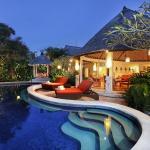 Bali Akasa Villa, Seminyak