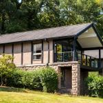 Cameron House Three Bedroom Detached Lodge L20, Balloch