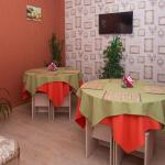 V Aleksino Guest house,  Novorossiysk