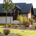Cameron Club Two Bedroom Detached Lodge L116, Balloch