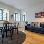 Oporto Serviced Apartments - Alvares Cabral,  Porto