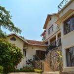 Golf Hills Residence,  Kigali
