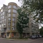 Apartment on Basseynaya 7, Kaliningrad