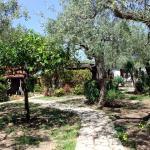 Residenza Capo Plaia, Cefalù