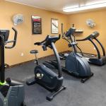 Crystal Inn Hotel & Suites - Salt Lake City/West Valley City,  West Valley City