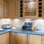 Cameron House Two Bedroom Detached Lodge L83, Balloch