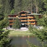 Hotelfoto's: Alpen Appartements, Zauchensee
