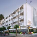 Paritsa Hotel, Kos Town
