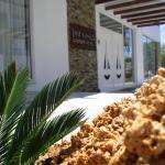 Ifigenia Hotel, Skiathos Town