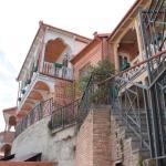 Premium Terrace Apartment Old Tbilisi, Tbilisi City